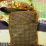 Сшить новую сумку из старой