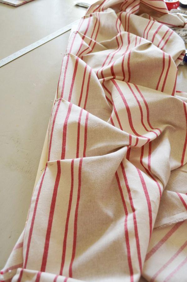 Сшить римские шторы своими руками
