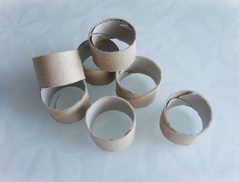 Кольцо для салфеток своими руками