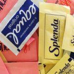 Цикламат и сукралоза в пакетиках