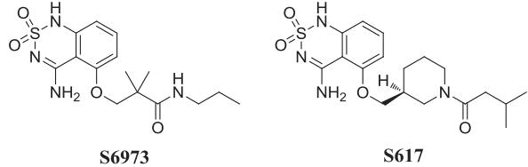 Модификатор сахара s6973 s617